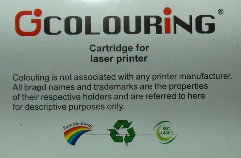 Colouring. Информация на английском