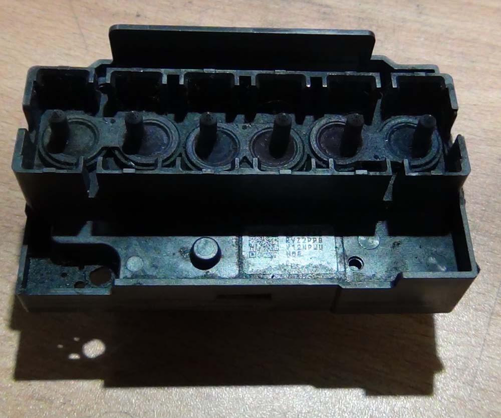Печатающая головка Epson 1410