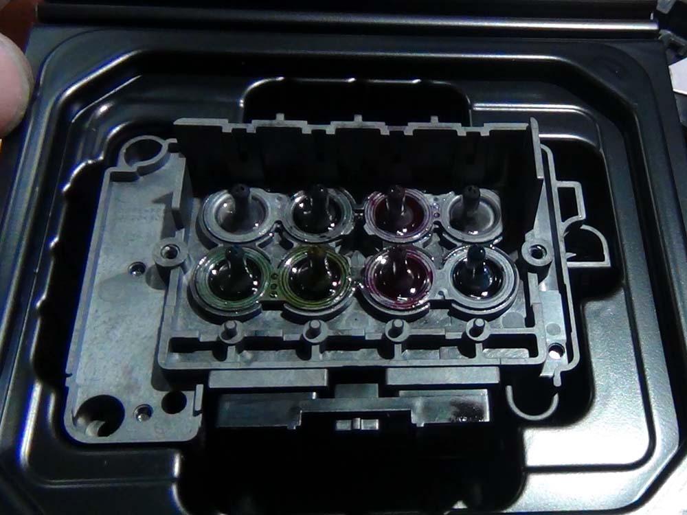 Печатающая головка Epson DX5