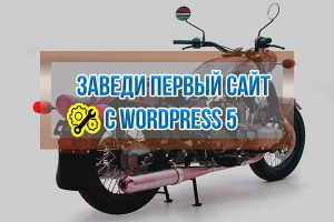 Видеокурс по WordPress 5