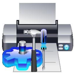 Промывка печатающей головки Epson. Простой случай.