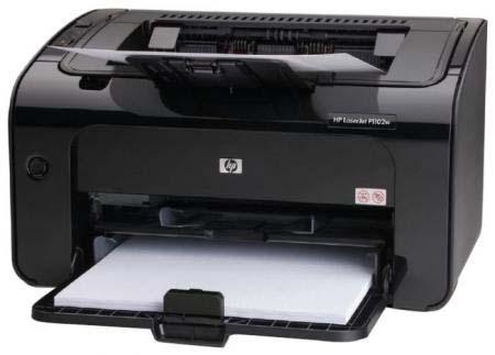 Фото лазерного принтера