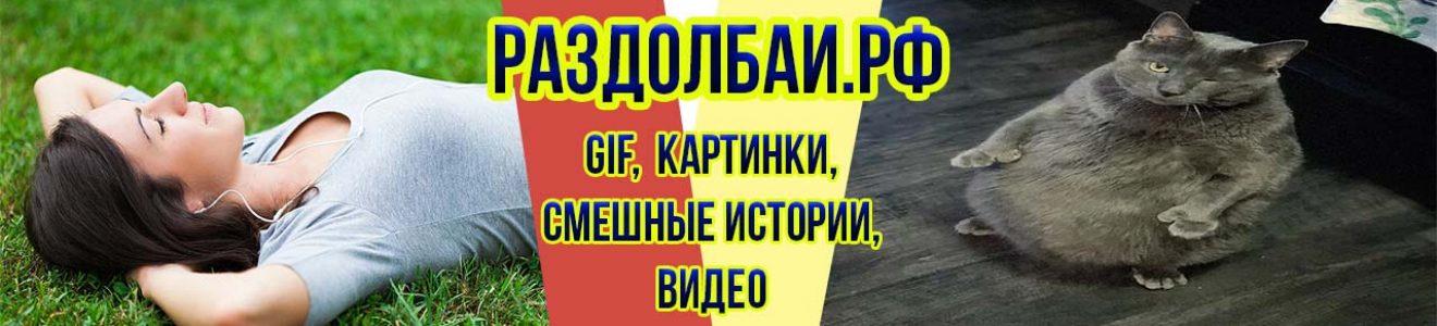 Раздолбаи.рф