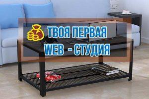 Видеокурс по созданию Web - студии для начинающих